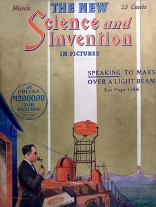 Science and Invention 1924-03