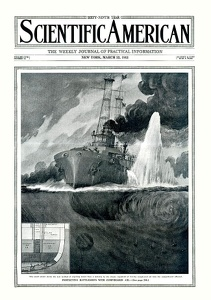 Scientific American 1913-03-22