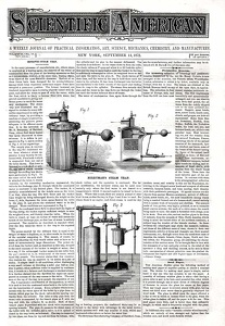 Scientific American 1872-09-14