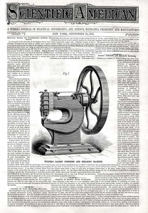 Scientific American 1872-09-21