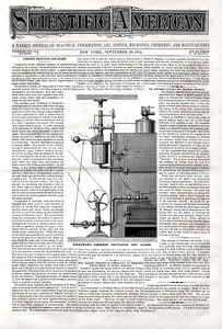 Scientific American 1872-09-28