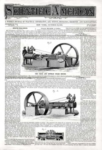 Scientific American 1872-10-19