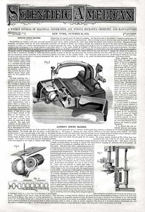 Scientific American 1872-10-26