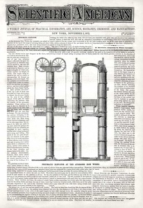 Scientific American 1872-11-02