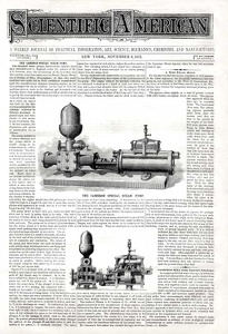 Scientific American 1872-11-09