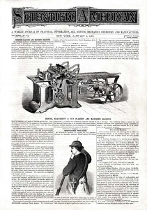 Scientific American 1875-01-02