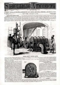 Scientific American 1875-01-23