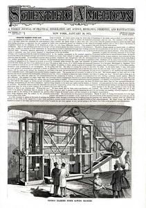 Scientific American 1875-01-30