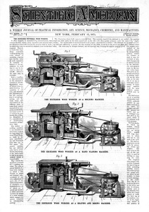 Scientific American 1875-02-13