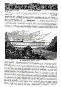 Scientific American 1875-02-20