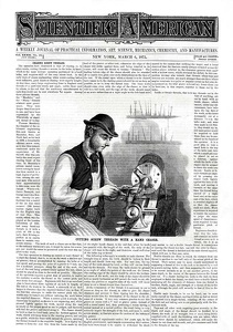 Scientific American 1875-03-06
