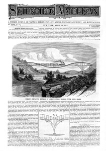 Scientific American 1875-04-24