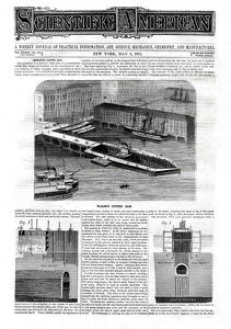 Scientific American 1875-05-08