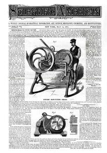 Scientific American 1875-05-15