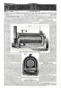 Scientific American 1875-07-03
