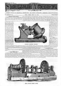 Scientific American 1875-07-10