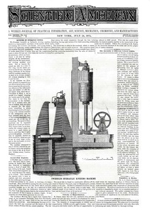 Scientific American 1875-07-24