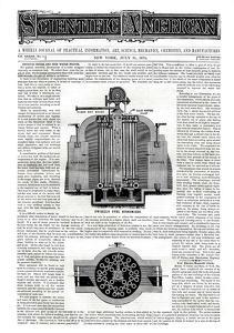 Scientific American 1875-07-31