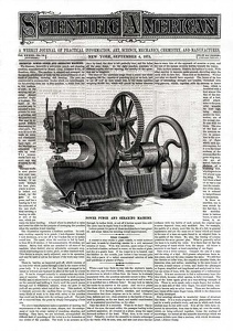 Scientific American 1875-09-04