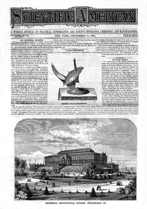 Scientific American 1875-09-11