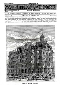 Scientific American 1875-09-18