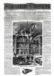 Scientific American 1875-09-25