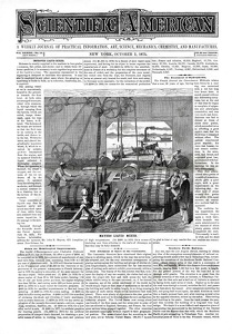 Scientific American 1875-10-02