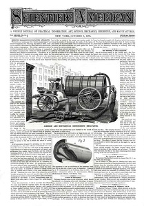 Scientific American 1875-10-09