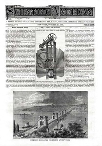 Scientific American 1875-10-23
