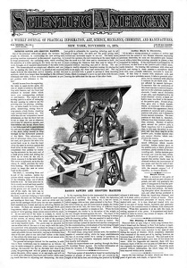 Scientific American 1875-11-13