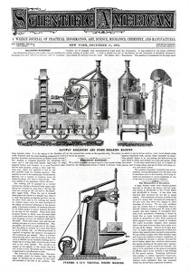 Scientific American 1875-12-11