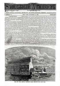 Scientific American 1875-12-18
