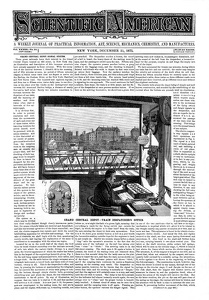 Scientific American 1875-12-25