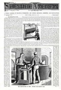 Scientific American 1877-07-28
