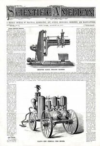 Scientific American 1877-08-25