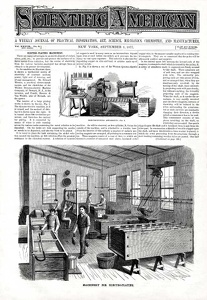 Scientific American 1877-09-01