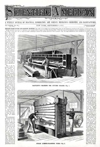 Scientific American 1877-09-08
