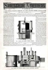 Scientific American 1877-11-03