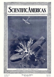 Scientific American 1915-06-26