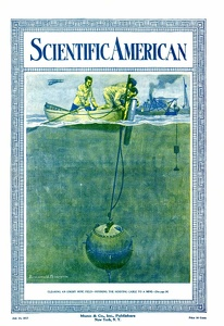 Scientific American 1917-07-14