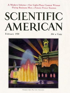 Scientific American 1930-02