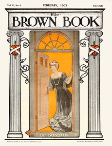 Brown Book of Boston 1903-02