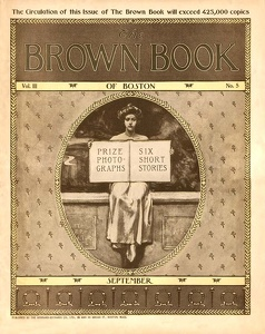 Brown Book of Boston 1901-09