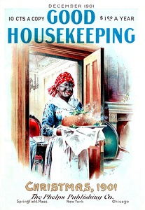 Good Housekeeping 1901-12