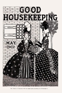 Good Housekeeping 1902-05