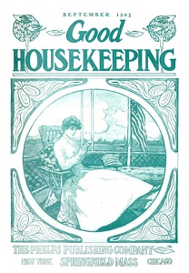 Good Housekeeping 1903-09
