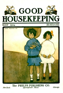 Good Housekeeping 1904-05