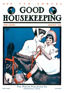 Good Housekeeping 1905-08