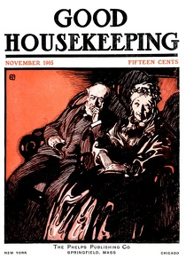 Good Housekeeping 1905-11