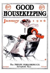 Good Housekeeping 1906-01